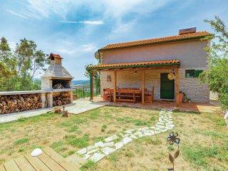 2 bedroom Villa in Šilo, Primorsko-Goranska Županija, Croatia : ref 5521174