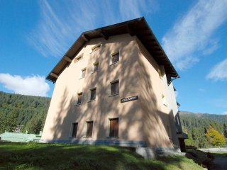 2 bedroom Apartment in Palù del Fersina, Trentino-Alto Adige, Italy : ref 551751
