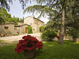 1 bedroom Villa in Il Borgo, Tuscany, Italy - 5571686