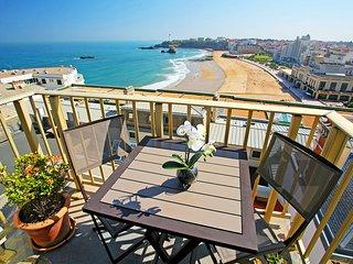 1 bedroom Apartment in Biarritz, Nouvelle-Aquitaine, France - 5513705