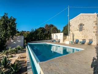 4 bedroom Villa in Scicli, Sicily, Italy : ref 5571378
