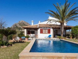 2 bedroom Villa in Port de Pollença, Balearic Islands, Spain : ref 5476007
