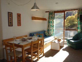 2 bedroom Apartment in Le Corbier, Auvergne-Rhone-Alpes, France : ref 5051129