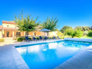 3 bedroom Villa in Mazan, Provence-Alpes-Cote d'Azur, France : ref 5514903