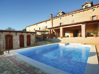 4 bedroom Villa in Bubani, Istria, Croatia : ref 5520843