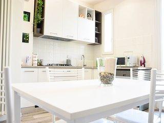 Helgoland: l'appartamento perfetto per il tuo soggiorno a Bologna
