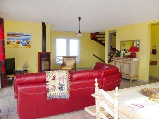3 bedroom Villa in Mimizan-Plage, Nouvelle-Aquitaine, France : ref 5541605