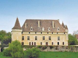 6 bedroom Villa in Clermont-de-Beauregard, Nouvelle-Aquitaine, France : ref 5521