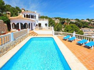 3 bedroom Villa in Lleus, Valencia, Spain : ref 5518686