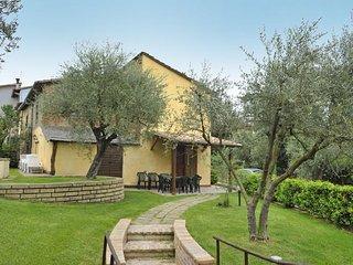 3 bedroom Villa in Badia, Umbria, Italy - 5551598
