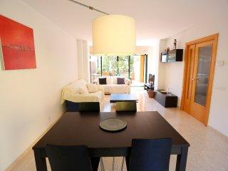 3 bedroom Apartment in Tamarit, Catalonia, Spain : ref 5532606