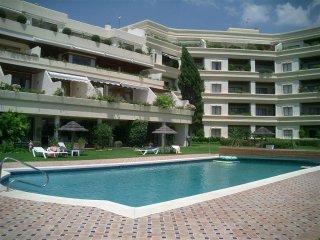 3 bedroom Apartment in Fuente Nueva, Andalusia, Spain : ref 5051617
