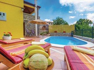3 bedroom Villa in Opatija, Primorsko-Goranska Zupanija, Croatia : ref 5521380
