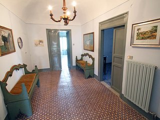 7 bedroom Villa in Vivaio Piano Noce, Sicily, Italy : ref 5513374