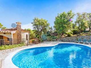 3 bedroom Villa in Les Cabanyes, Catalonia, Spain : ref 5515334