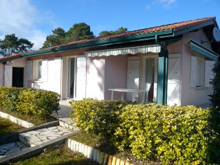 3 bedroom Villa in Lacanau-Ocean, Nouvelle-Aquitaine, France : ref 5513608