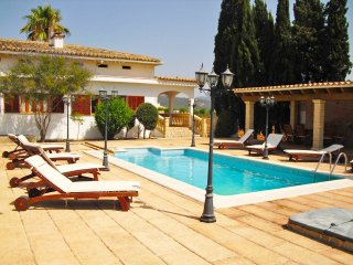 4 bedroom Villa in sa Pobla, Balearic Islands, Spain - 5518690