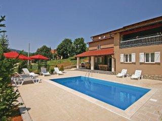 6 bedroom Villa in Crni Kal, Ličko-Senjska Županija, Croatia : ref 5521632