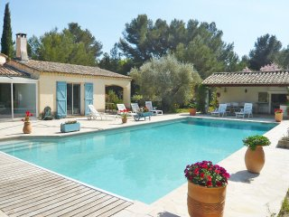 4 bedroom Villa in Le Beausset, Provence-Alpes-Côte d'Azur, France - 5517119