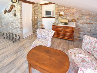 3 bedroom Apartment in Rocko Polje, Istria, Croatia : ref 5532458