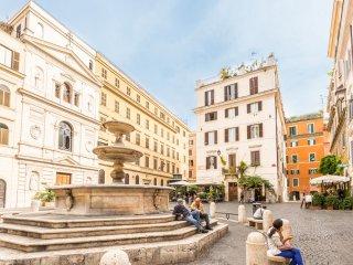 1 bedroom Apartment in Campitelli, Latium, Italy - 5518468