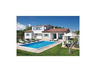 4 bedroom Villa in Veli Golji, Istria, Croatia : ref 5520310