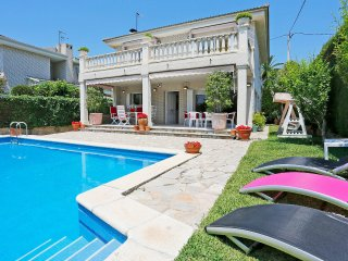 6 bedroom Villa in Vilafortuny, Catalonia, Spain : ref 5532882