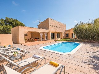 3 bedroom Villa in Son Servera, Balearic Islands, Spain : ref 5343752