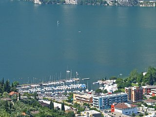 1 bedroom Apartment in Riva del Garda, Trentino-Alto Adige, Italy : ref 5516196