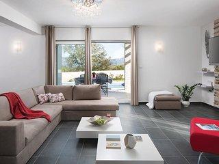 4 bedroom Villa in Sumber, Istria, Croatia : ref 5520350