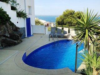 4 bedroom Villa in la Muntanyeta, Catalonia, Spain : ref 5517237