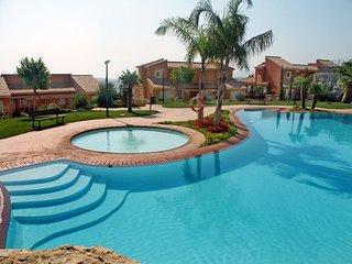 3 bedroom Villa in Polop, Valencia, Spain : ref 5515562