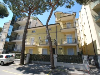 2 bedroom Apartment in Cattolica, Emilia-Romagna, Italy - 5516279