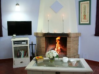 1 bedroom Villa in Montecorto, Andalusia, Spain - 5503258