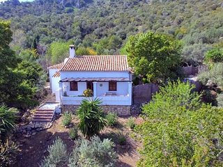 1 bedroom Villa in El Gastor, Andalusia, Spain : ref 5503258