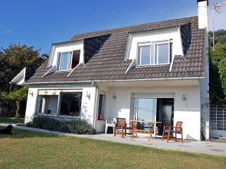3 bedroom Villa in Mougas, Galicia, Spain : ref 5518715