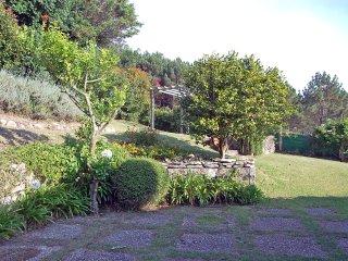 3 bedroom Villa in Mougás, Galicia, Spain : ref 5518715