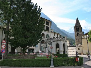 1 bedroom Apartment in Prè-Saint-Didier, Aosta Valley, Italy : ref 5516215