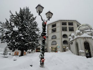 1 bedroom Apartment in Pre-Saint-Didier, Aosta Valley, Italy : ref 5516214