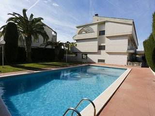 4 bedroom Apartment in Torredembarra, Catalonia, Spain : ref 5544172