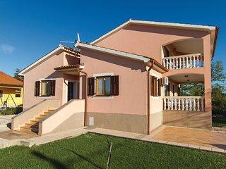 6 bedroom Villa in Labin, Istria, Croatia : ref 5520264