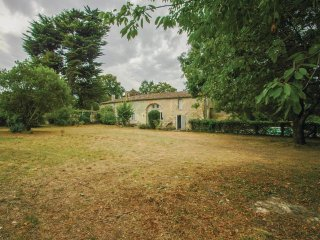 4 bedroom Villa in Saint-Germain-de-la-Rivière, Nouvelle-Aquitaine, France : ref
