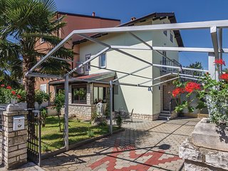 3 bedroom Villa in Rovinj, Istria, Croatia : ref 5521718