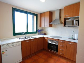 2 bedroom Apartment in Calafat, Catalonia, Spain : ref 5561087