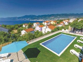 5 bedroom Villa in Zamet, Primorsko-Goranska Zupanija, Croatia : ref 5521403
