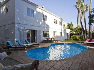 4 bedroom Villa in Altea, Valencia, Spain : ref 5573624