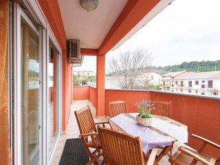 4 bedroom Villa in Rab, Primorsko-Goranska Zupanija, Croatia : ref 5521561
