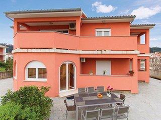 4 bedroom Villa in Rab, Primorsko-Goranska Županija, Croatia : ref 5521561