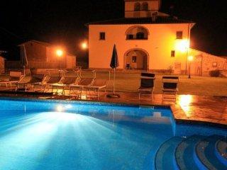 6 bedroom Villa in Sant'Angiolo, Tuscany, Italy - 5513261