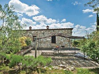 3 bedroom Villa in Localita Il Colle, Tuscany, Italy : ref 5523498